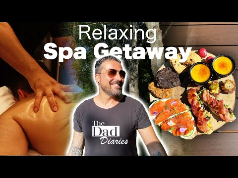 Northumberland Heights Wellness Retreat & Spa Review Vlog / GIVEAWAY
