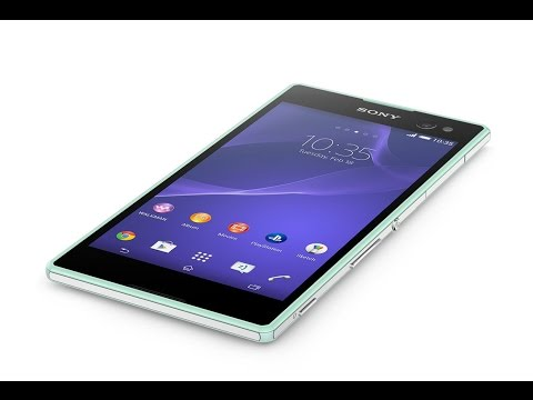Sony Xperia C3 Dual Price and Full Specification