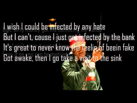 Chamillionaire - Good Morning (Lyrics HD)