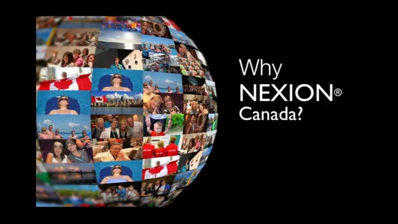 HOME - Join Nexion Canada