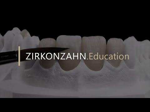 The Prettau® Anterior Art Course by Zirkonzahn Education
