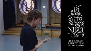 Christine and the Queens - Je disparais dans tes bras (Lyric Video)