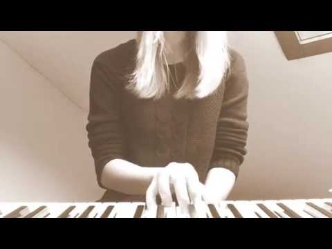 Amanda Lopiccolo - Dark Enough | Cover