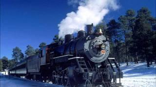 Christmas Train - Carey Bell