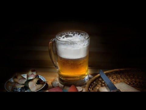 В России придумали полезное  пиво