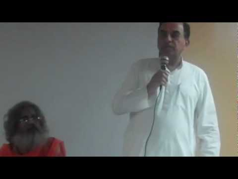 Part 1/12 - Corruption and Cure by Subramanian Swamy