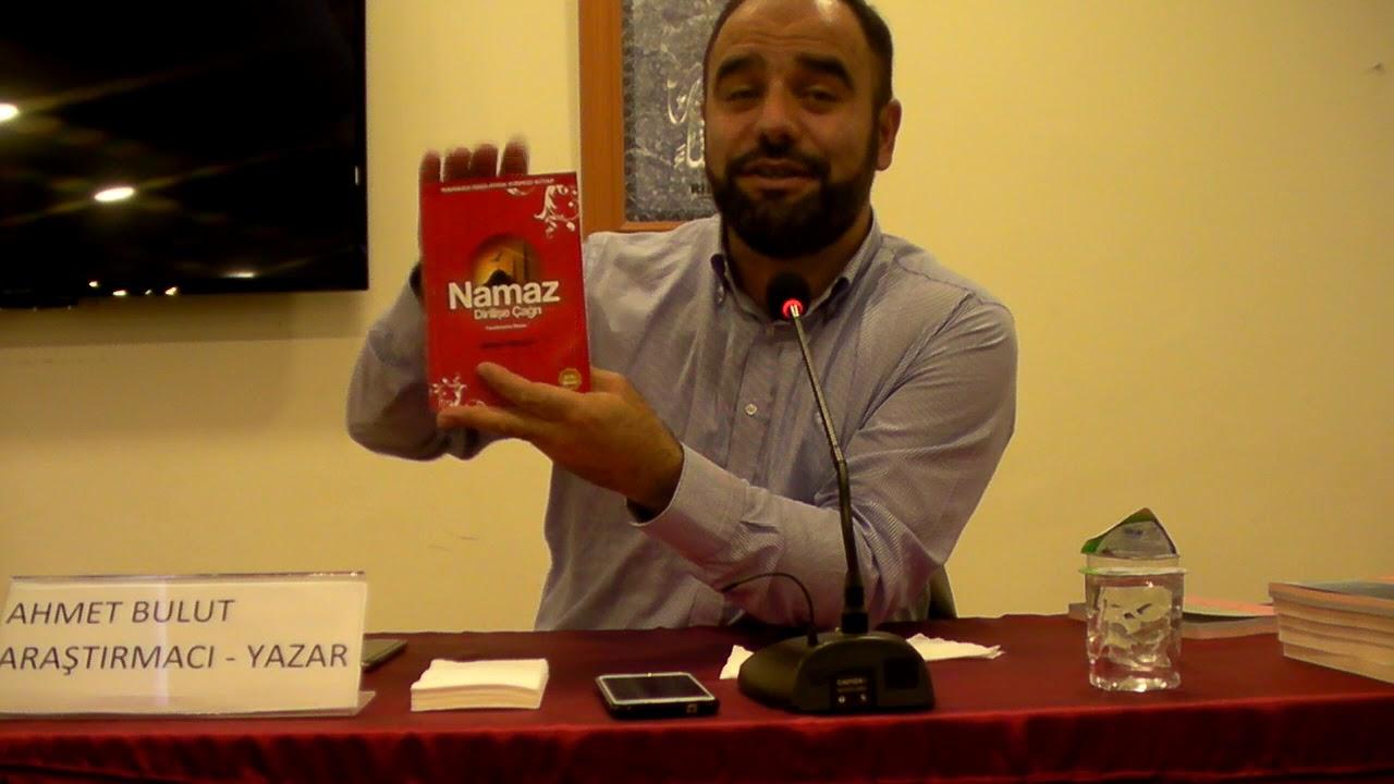 27 Ekim 2017 Cuma Ahmet Bulut Konferans 2