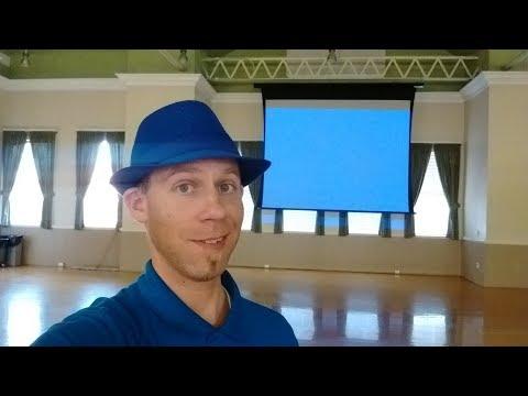 [273]  The Old Dixie Academy Ballroom