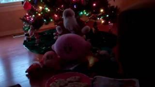KIRBY'S CHRISTMAS (HAPPY HOLIDAYS)
