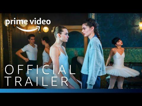 Birds of Paradise - Official Trailer   Prime Video