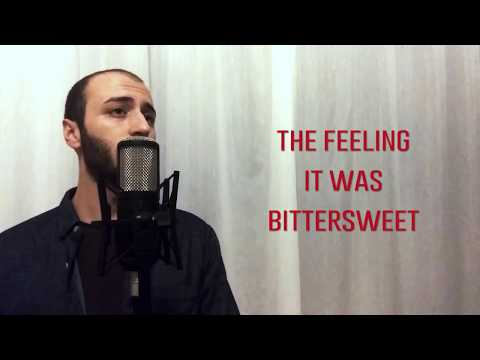 Maroon 5 - Whiskey (Christopher Pironti Cover)