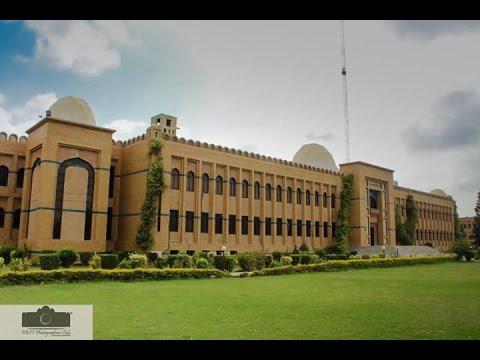 Fast University Karachi Campus