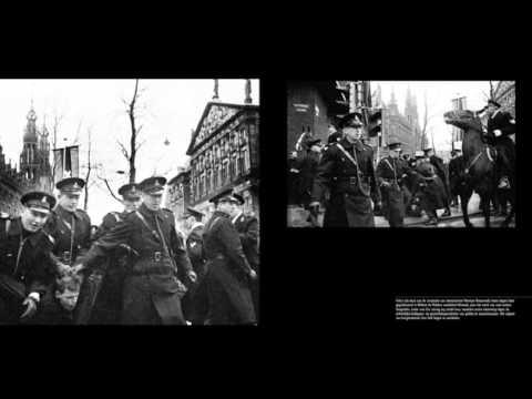 19.  Amsterdam! Ed van der Elsken - Arrestatie