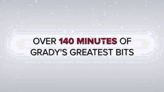 Grady Nutt Holiday Trailer - 30 Year Anniversary 2 CD Set