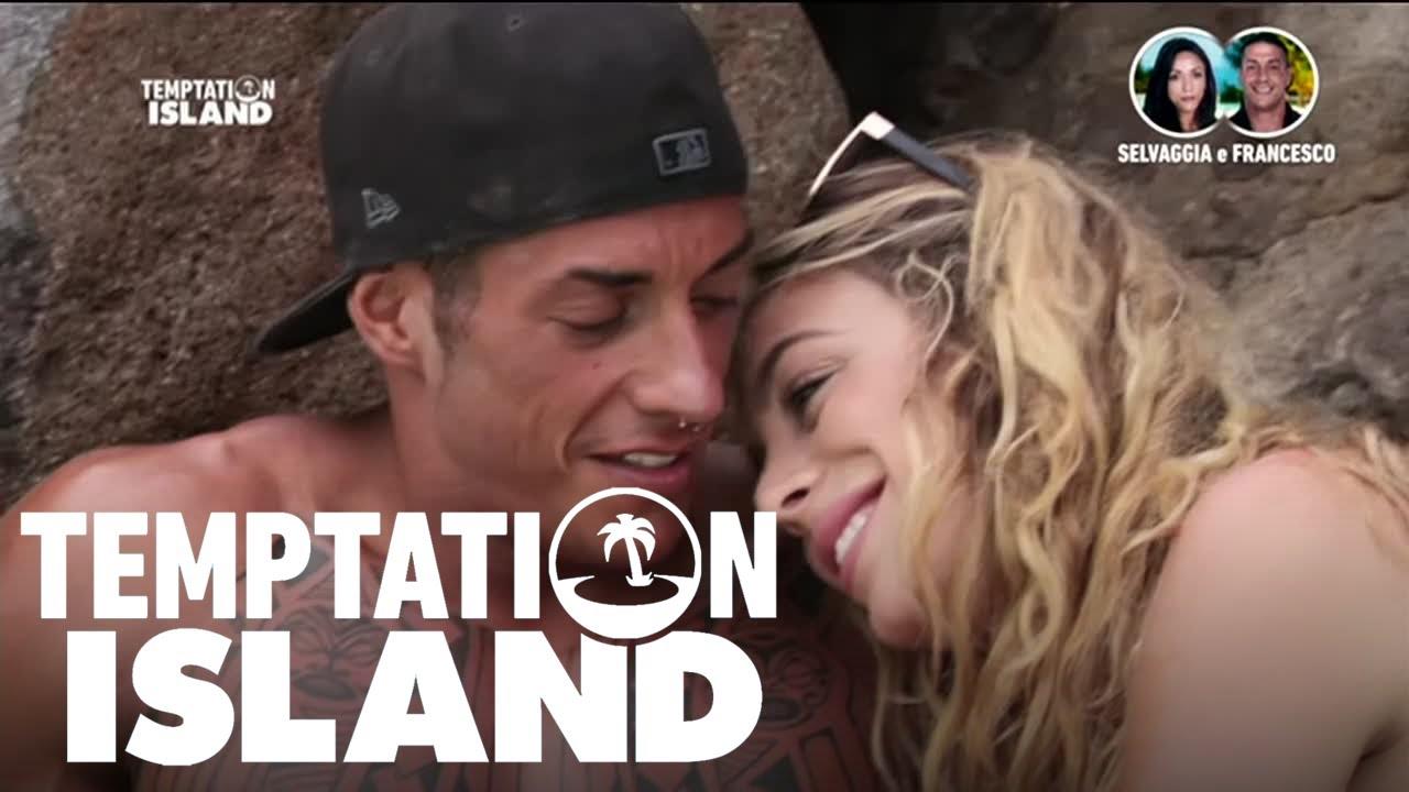 Temptation Island Tiia
