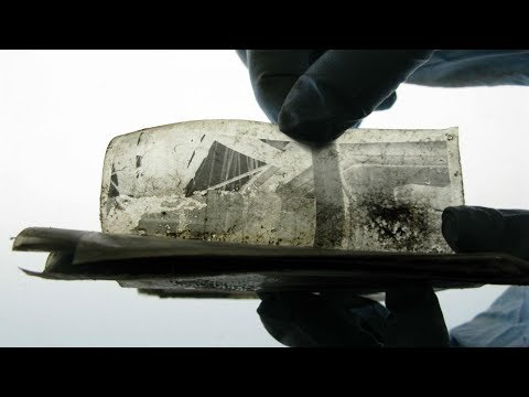 These Century Old Negatives Were Found Buried In Antarctic Ice, And What They Reveal Is Jaw Dropping