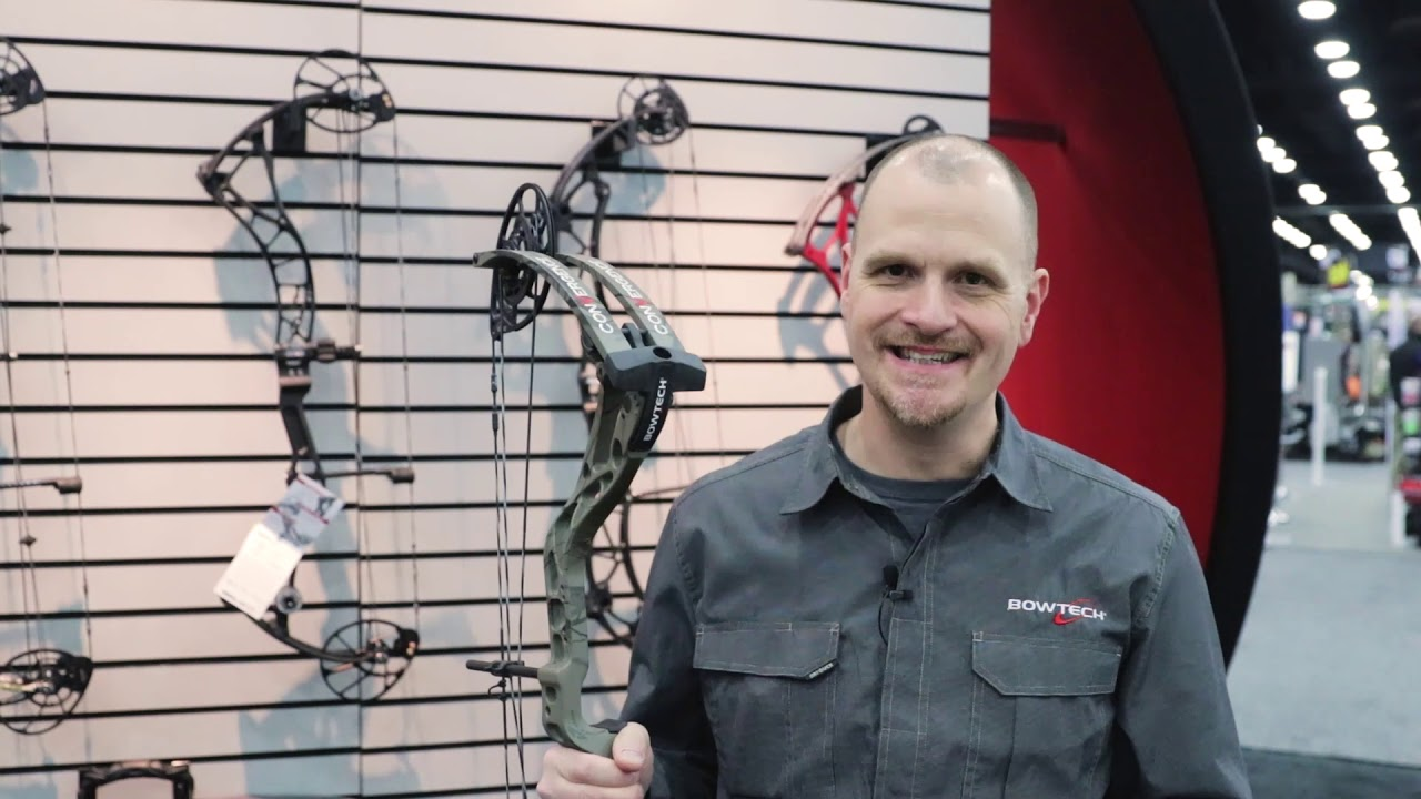 Top 5 Bows from ATA 2019 - North 40 Life