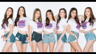 Video Thai-pop mono muses Hgihlight : week1 (  Girl group-เกิร์ลกรุ๊ป ) download MP3, 3GP, MP4, WEBM, AVI, FLV April 2018