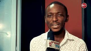 Bale John - Watumishi Wanavyopoteana na Mungu Jtatu
