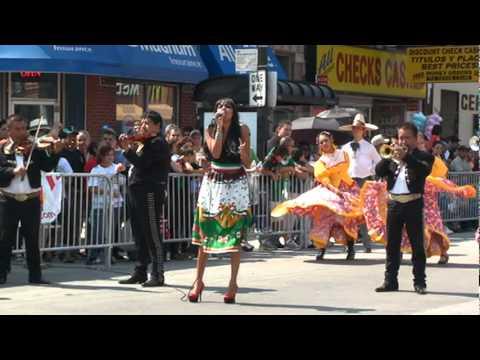 "LA HERMOSA ""BETZAIDA RAMIREZ"" BY: MT. - YouTube"