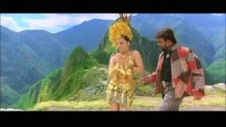 Endhiran (The Robot) Video Song: Kilimanjaro (Tamil) Machupicchu