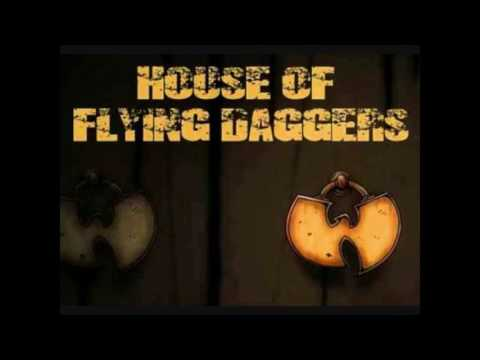 WuTang  House of Flying Daggers Acapella