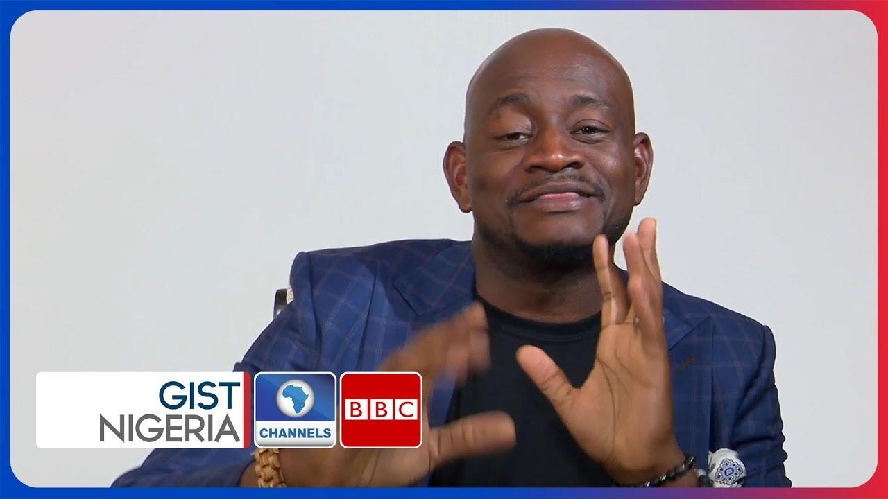 Nigerian Bespoke Fashion Designer Empowering The Young