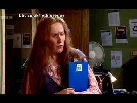 BBC One - Comic Relief - Lenny Henry & Catherine Tate