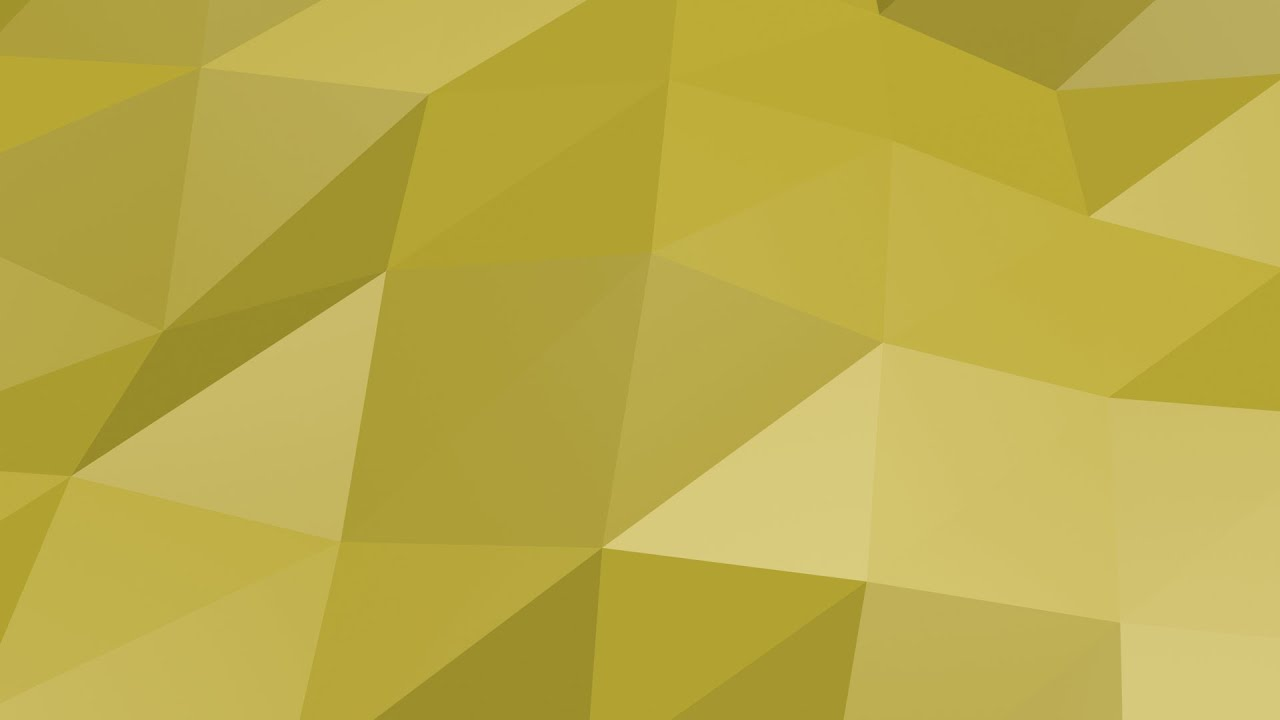 Wallpaper Geometric Hd Dancing Moving Yellow Triangles Hd Animated Background