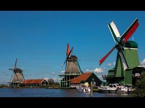 Dutch Countryside Tour