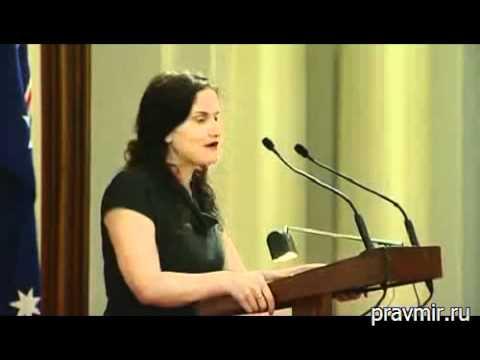 Джианна Джессен - выжившая в результате аборта