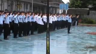 Video Upacara Hari Pancasila Kanwil Kemenkumham Bangka Belitung