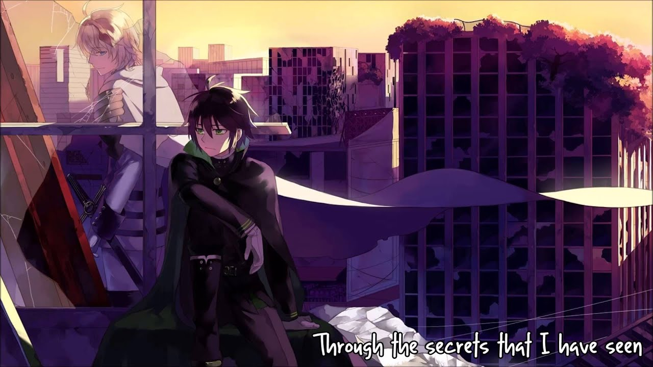 Nightcore - Castle of Glass - YouTube