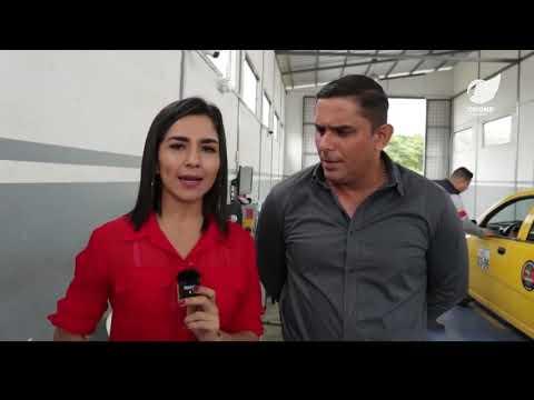 Matriculación Vehicular - 02-MARZO-2020