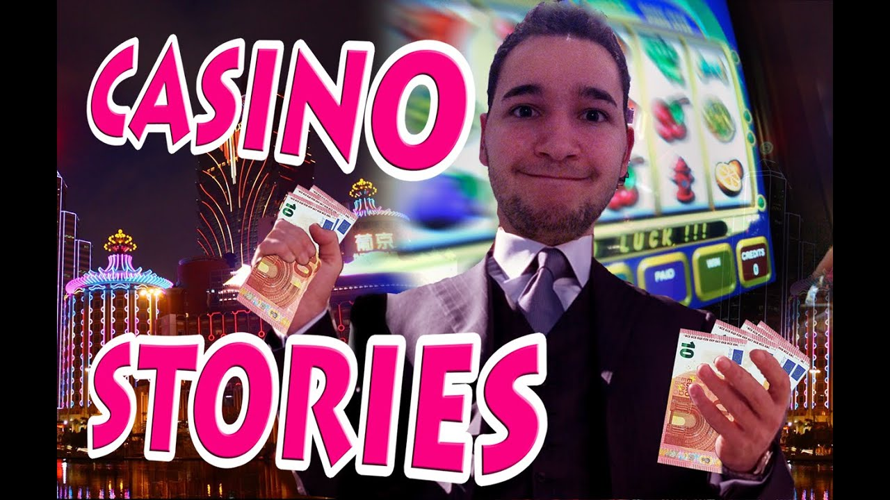 Casino Real Story