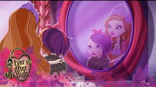 O'hair's split ends | ever after high™