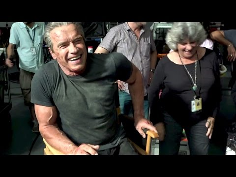 On the set of TERMINATOR GENISYS
