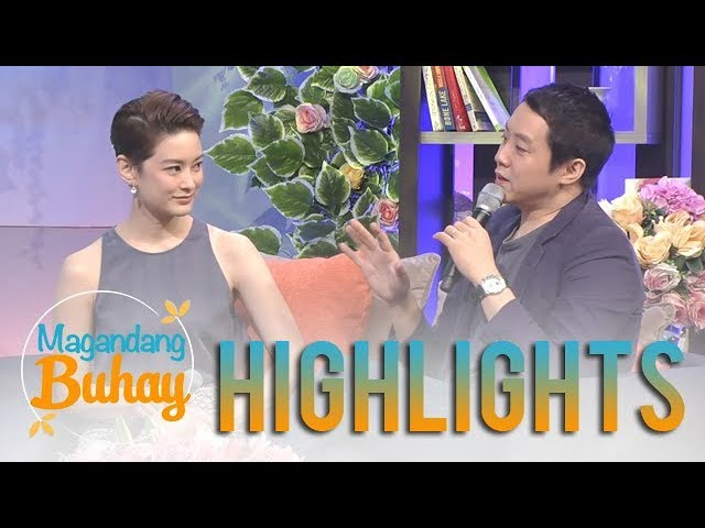 Magandang Buhay: Richard and Maricar's tips and advices about relationship