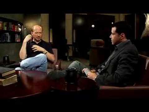 Paul Haggis Interview Clip