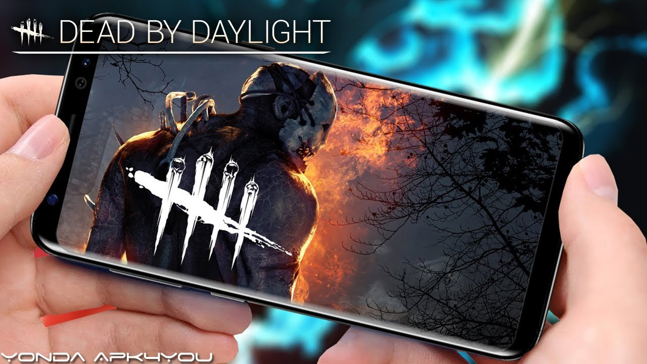 New Game Dead by Daylight?! Horrorfield - Android IOS Gameplay #1