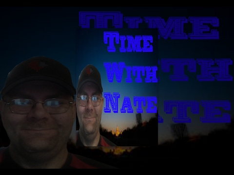 Time With Nate