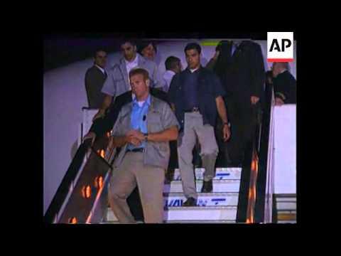 Interpol Secretary General visits