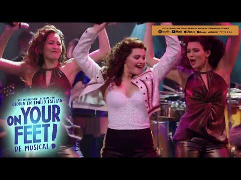 On Your Feet! De Musical (Trailer)