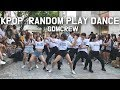 K-Pop Random Play Dance In Korea/(랜덤플레이댄스) GDMCREW