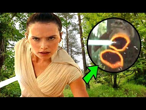 star-wars-episode-9-leaked-footage-parody!-rey-kills-ewok!