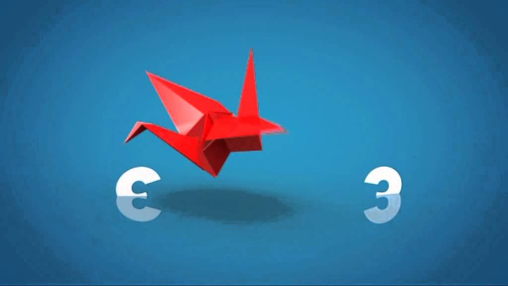 origamis 1 euro