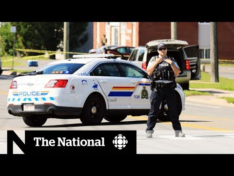 Judge lifts ban on Fredericton shooting details