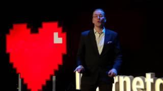 Mikko Hyppönen - Data is the new oil - IND16