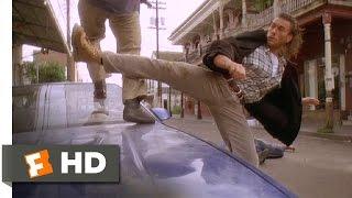 Download Video Hard Target (1/9) Movie CLIP - Chance Rescues Natasha (1993) HD MP3 3GP MP4