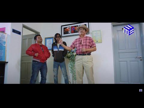 Radhi Rudy Bin Dadu Full Movie [4K] English Subtitles Sofi Jikan Usop Wilcha Taiyuddin Bakar